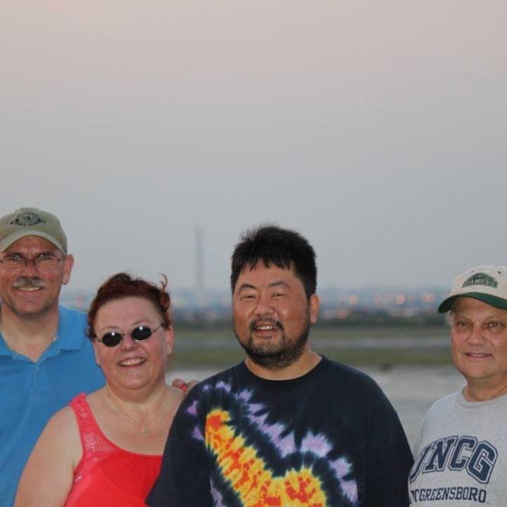 Five By Five Variety Rock Band @ Malone's  - Manassas, VA