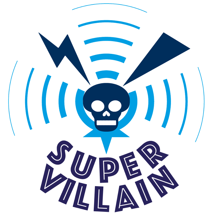 Super Villain (NL) Tour Dates
