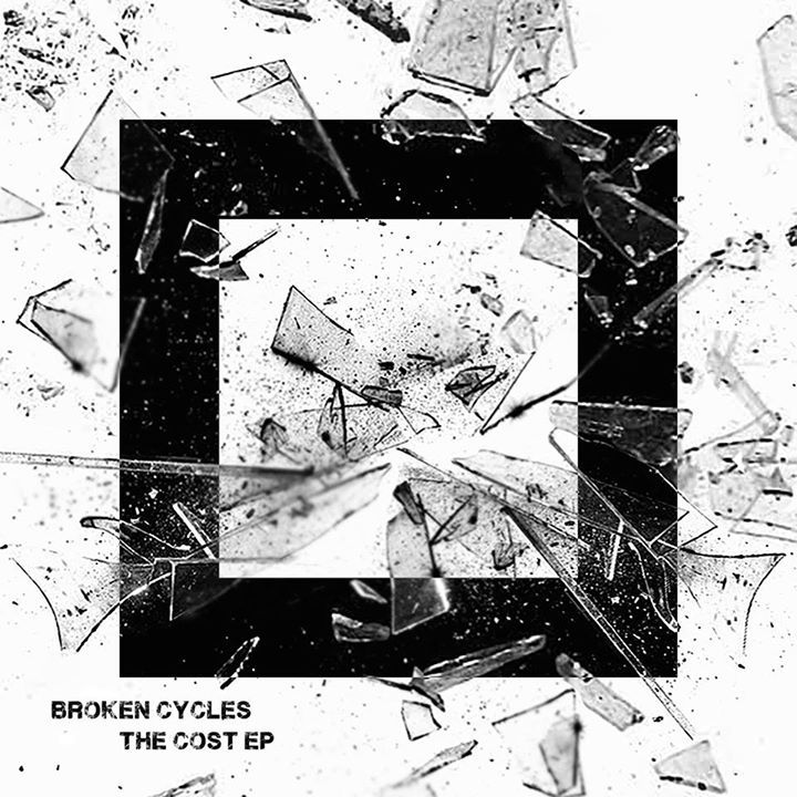 Broken Cycles Tour Dates
