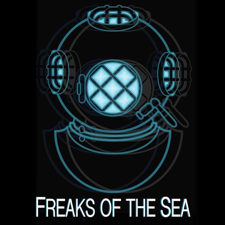 Freaks Of The Sea Tour Dates