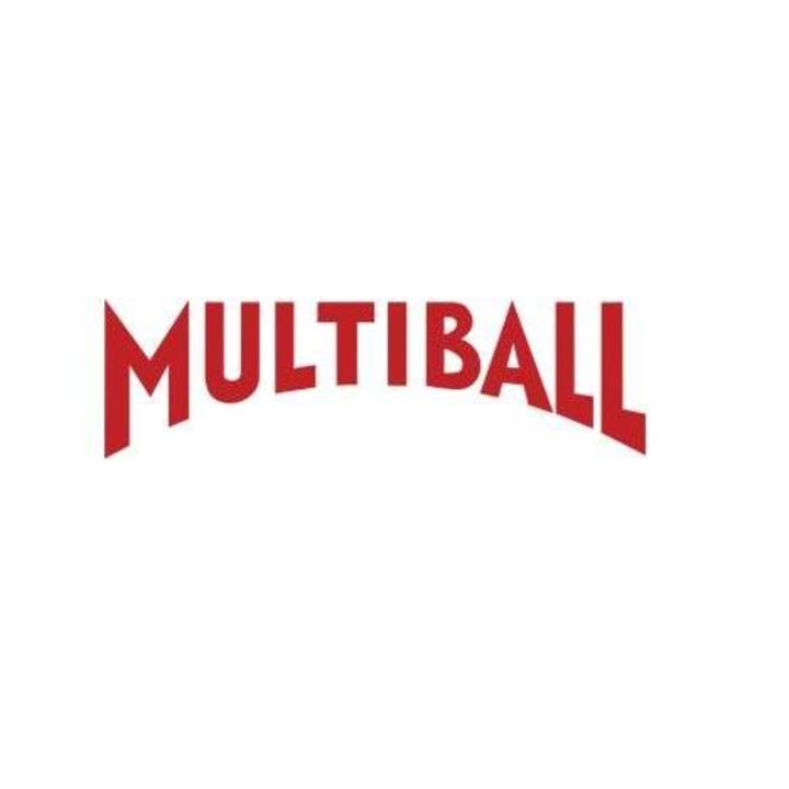Multiball @ MC Pekarna - Maribor, Slovenia