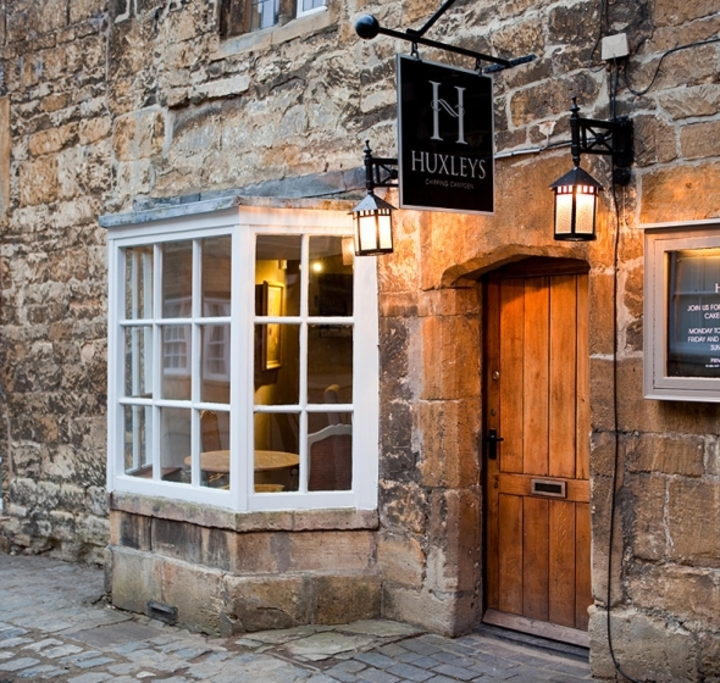 Andrew James @ Huxleys - Chipping Campden, United Kingdom