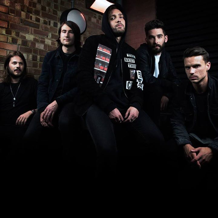 You Me At Six @ PAVILIONS - Plymouth, United Kingdom
