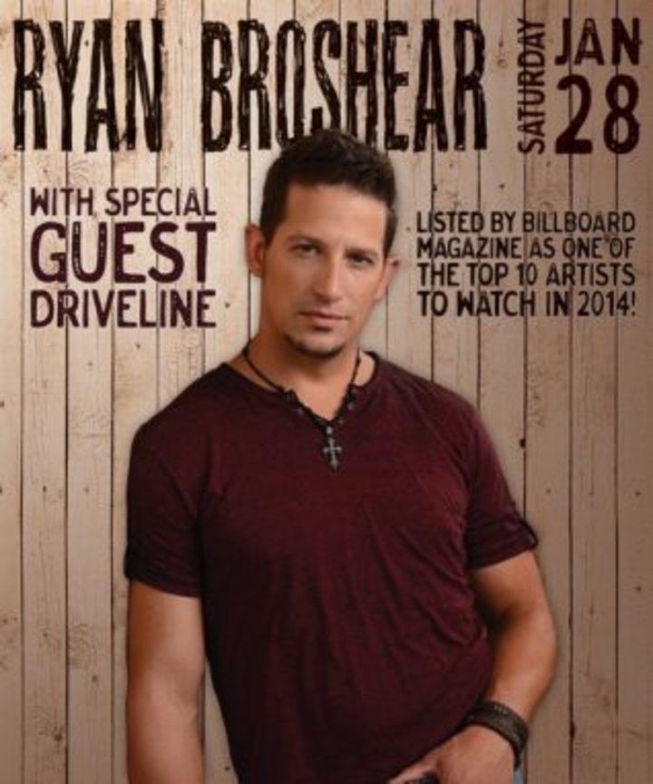 Ryan Broshear @ The Adelphia Music Hall - Marietta, OH