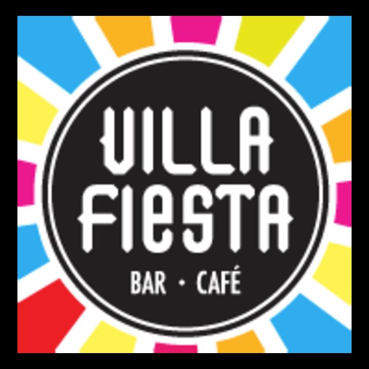 Feest Recherche @ Villa Fiesta - Eindhoven, Netherlands