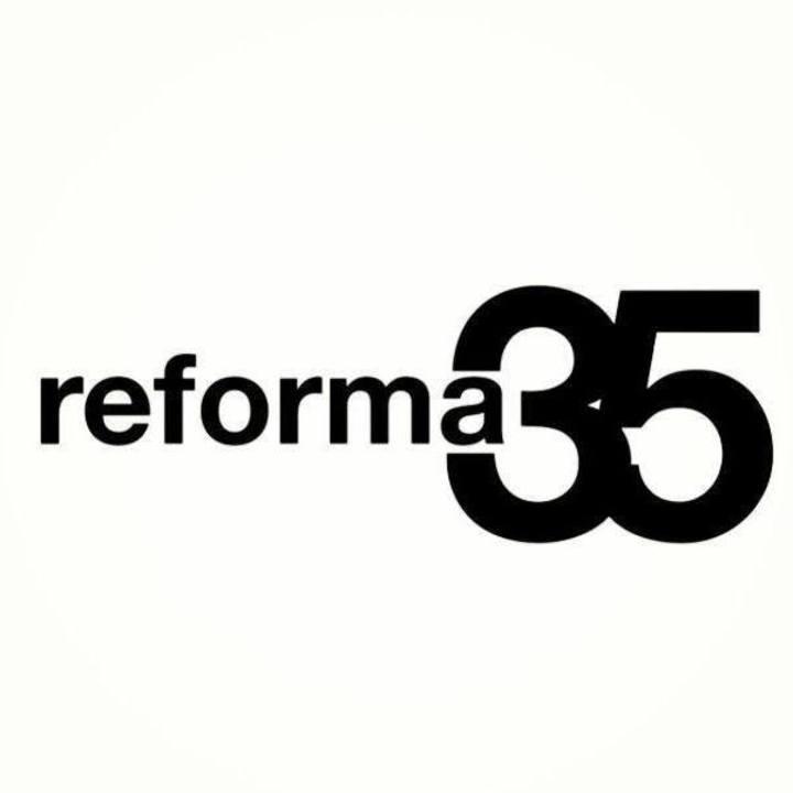 REFORMA 35 presenta Tour Dates