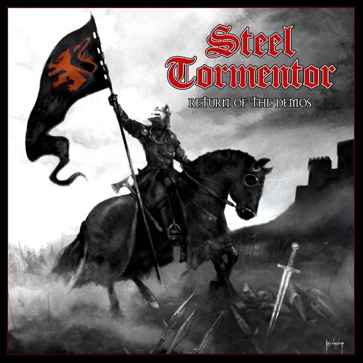 Steel Tormentor Tour Dates