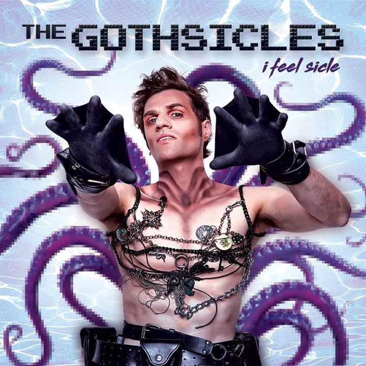 The Gothsicles (official) Tour Dates