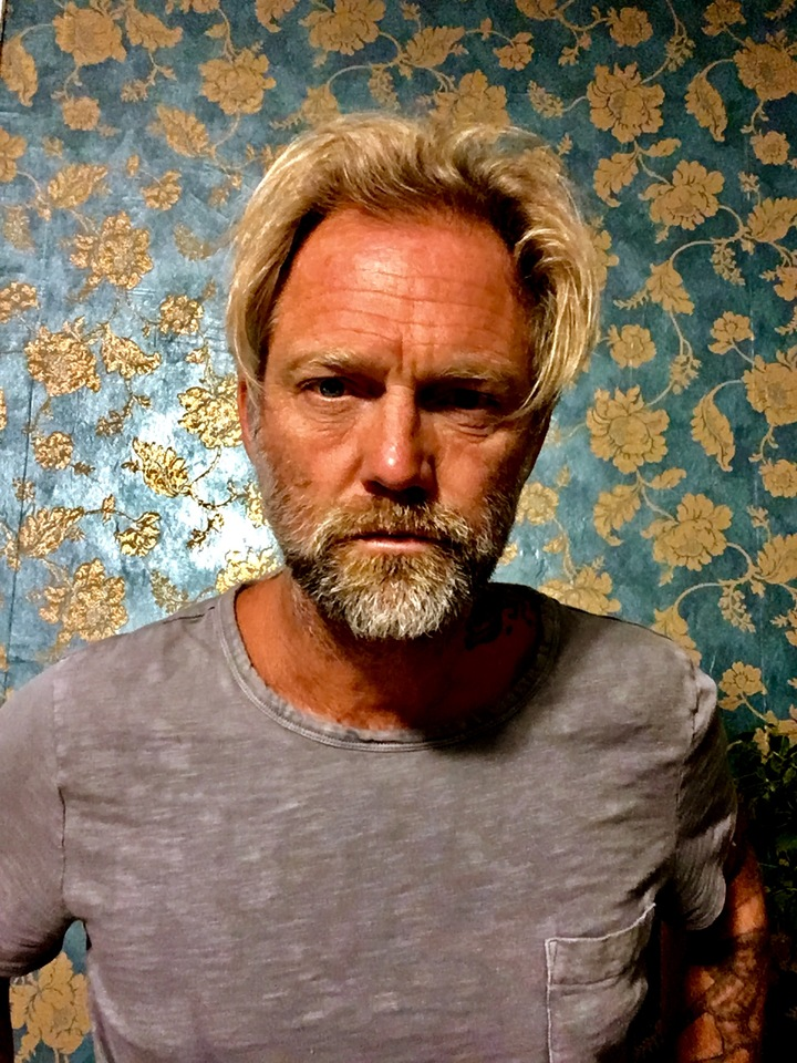 Anders Osborne @ 8x10 (Solo) - Baltimore, MD