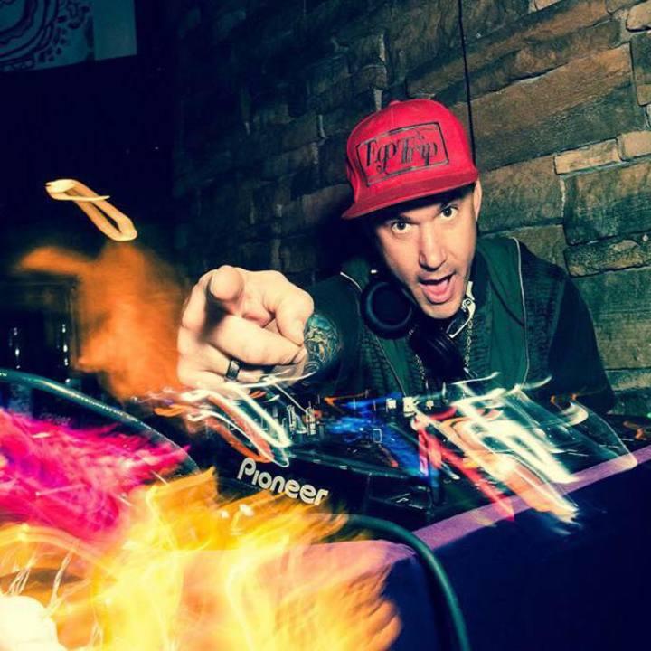 DJ JWest Tour Dates