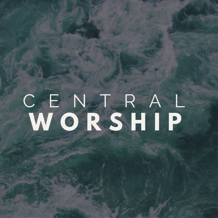 Central Worship Tour Dates