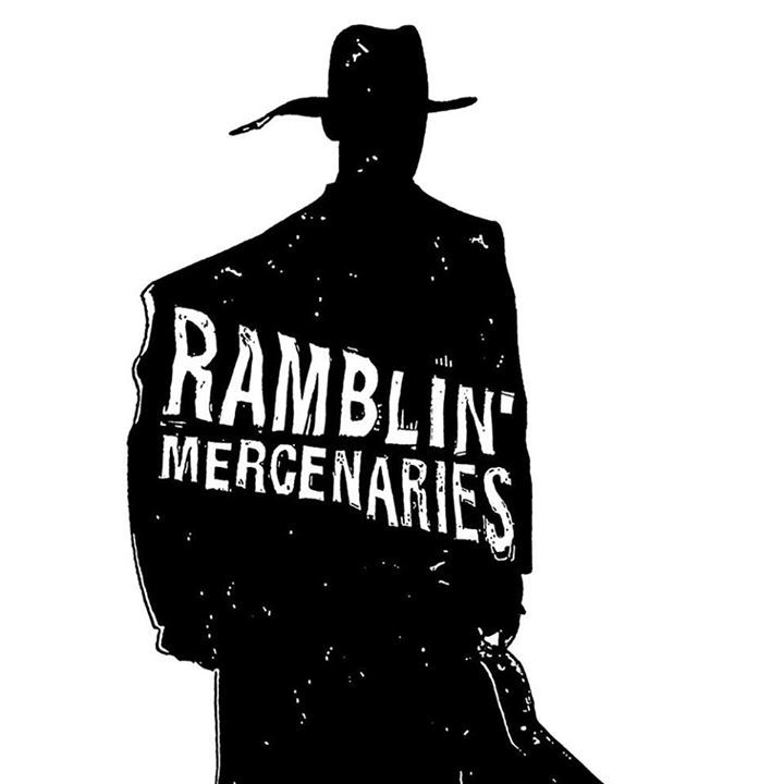 Ramblin' Mercenaries Tour Dates