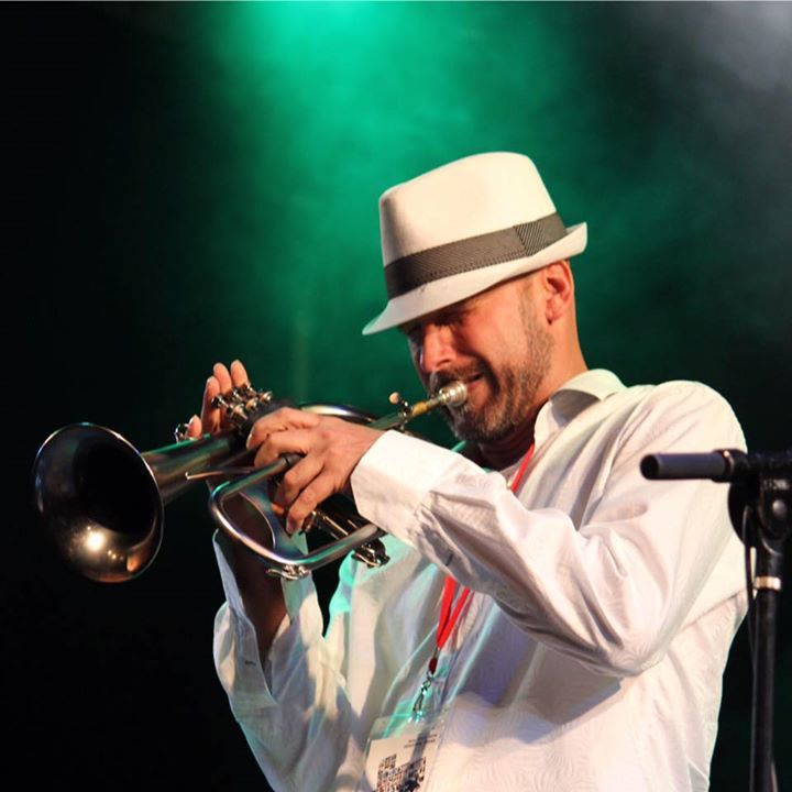Preston Smith Jazz Tour Dates