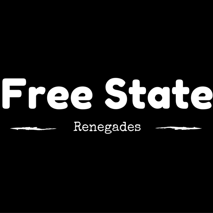 Free State Renegades Tour Dates