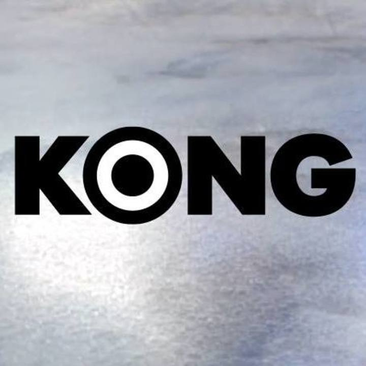 Kong (NL) Tour Dates