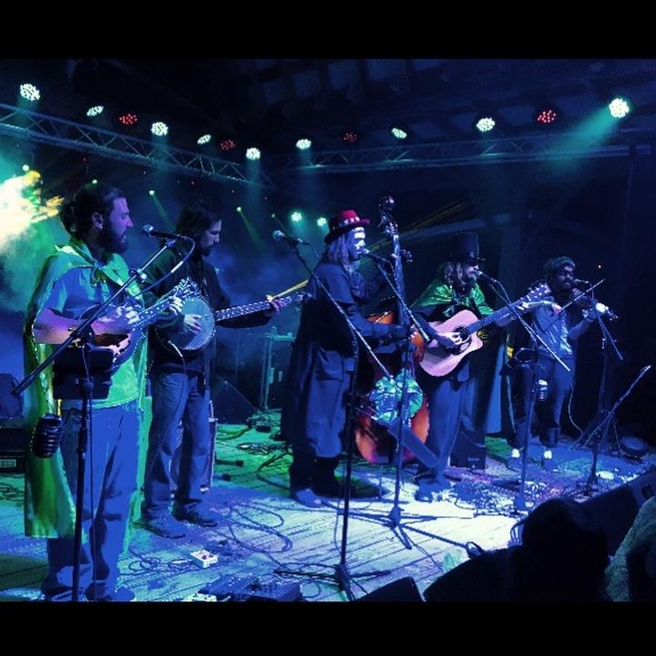 Restless Leg String Band @ Stanley's Pub - Cincinnati, OH