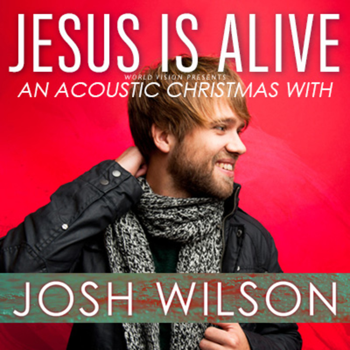 Josh Wilson @ Community Alliance Church - Butler, PA