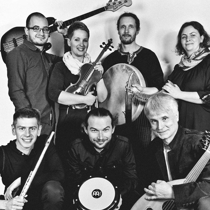 Orkiestra Jednej Góry Matragona Tour Dates
