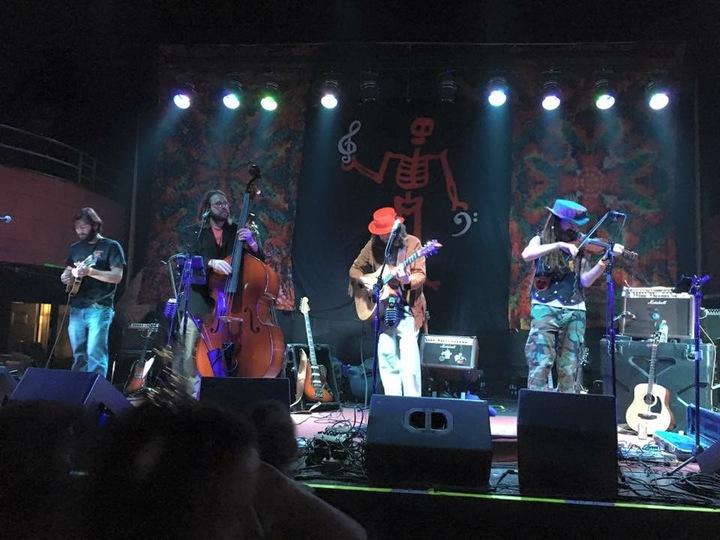 Restless Leg String Band @ Bogarts - Cincinnati, OH