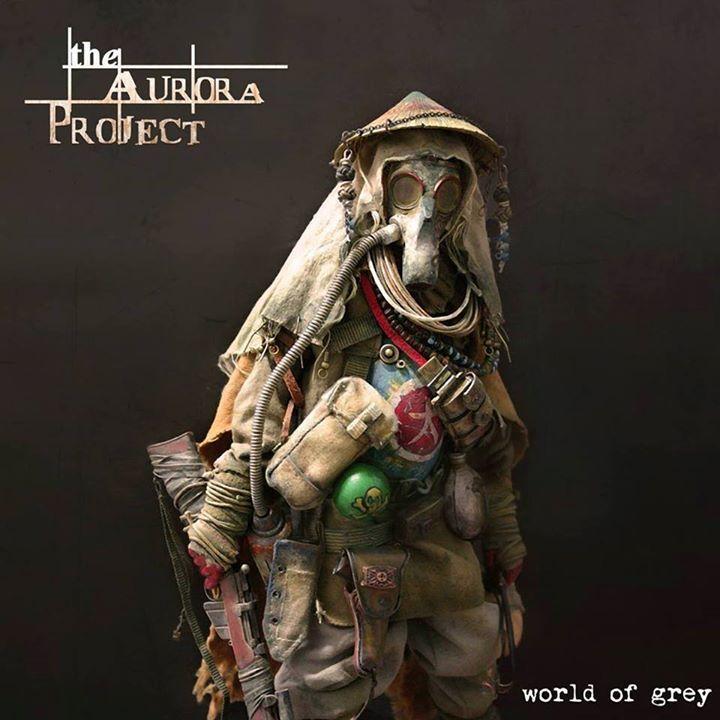 The Aurora Project Tour Dates