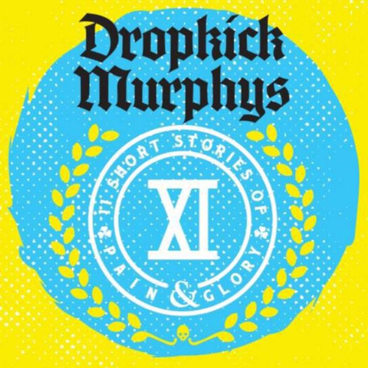 Dropkick Murphys Tour Dates