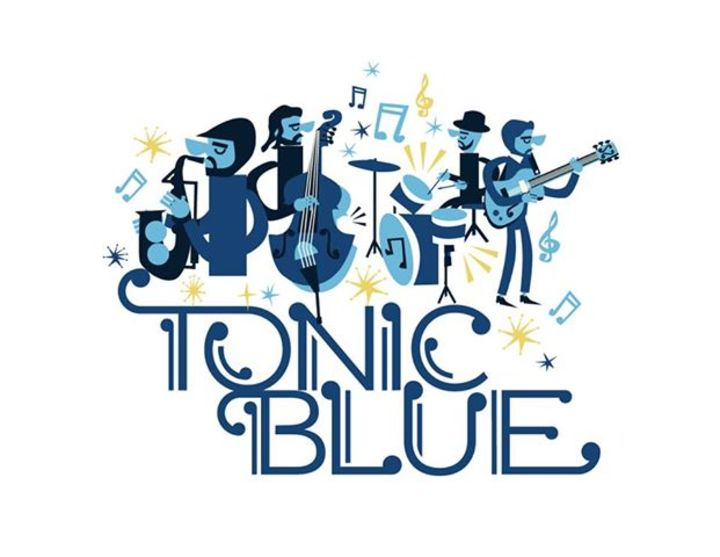 Tonic Blue Tour Dates