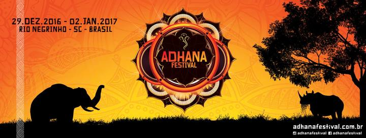 Danee @ Adhana Festival - Rio Negrinho, Brazil