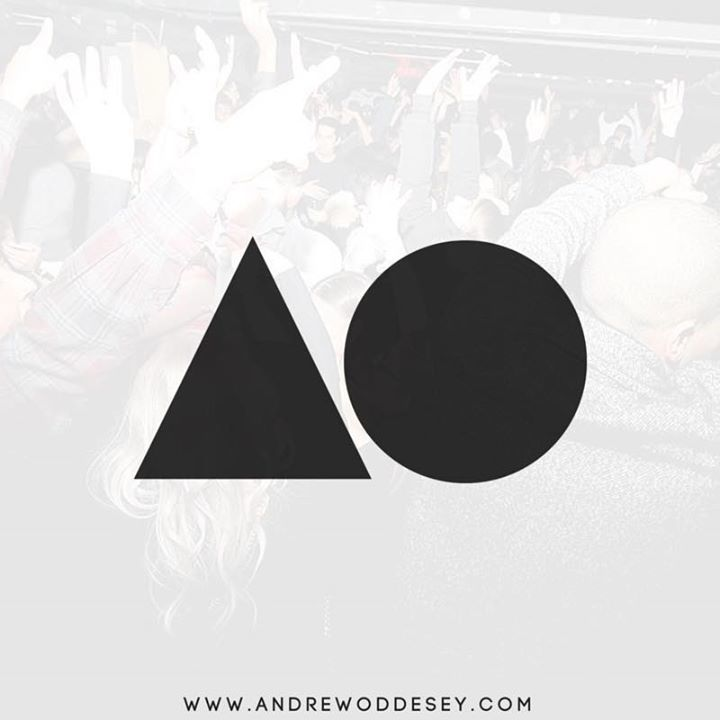 Andrew Oddesey Tour Dates