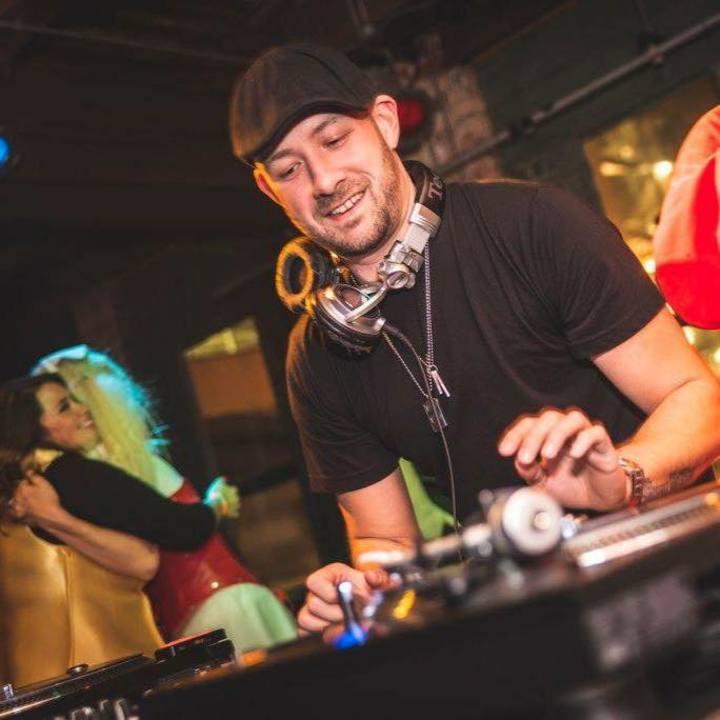 DJ Jay Vee @ The Intersection - Grand Rapids, MI