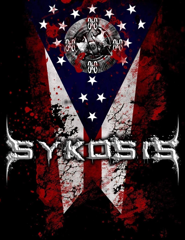 Sykosis @ The Agora Ballroom (Co-Headliner W/ Impending Lies) - Cleveland, OH