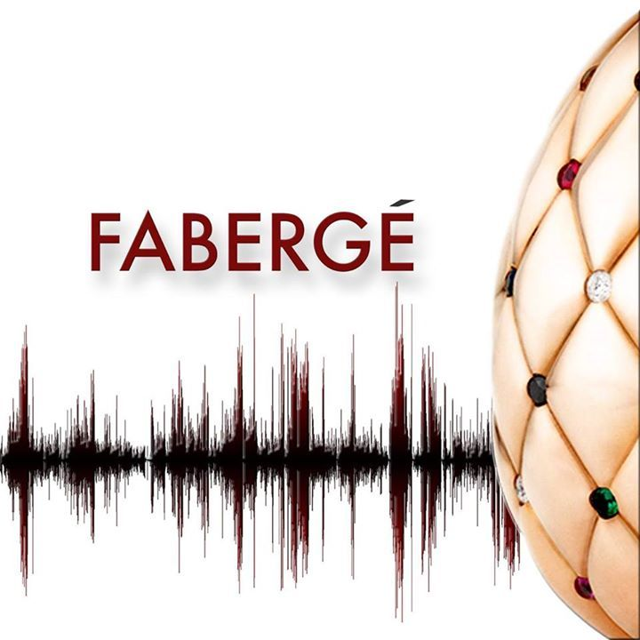 Fabergé Tour Dates