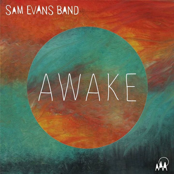 Sam Evans Band Tour Dates