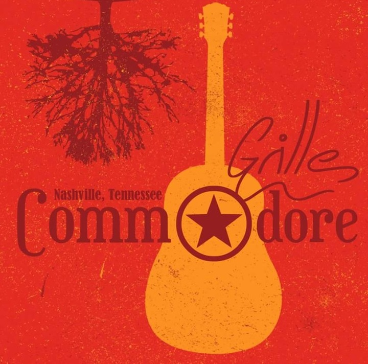 Angela Hesse @ Commodore Grille  - Nashville, TN