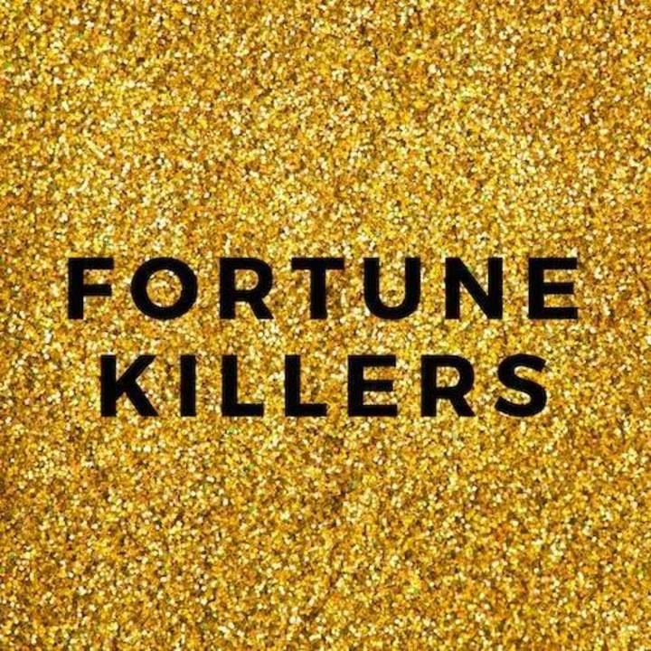 Fortune Killers Tour Dates