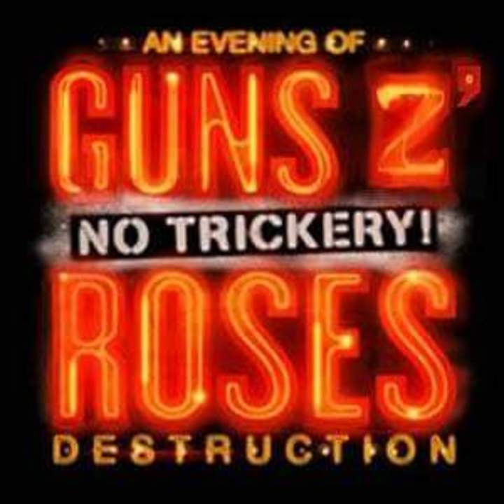 Guns 2 Roses - UK Guns N Roses Tribute @ Fiction  - Romford, United Kingdom