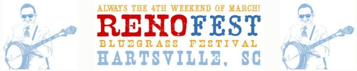 Ronnie Reno @ RenoFest - Hartsville, SC