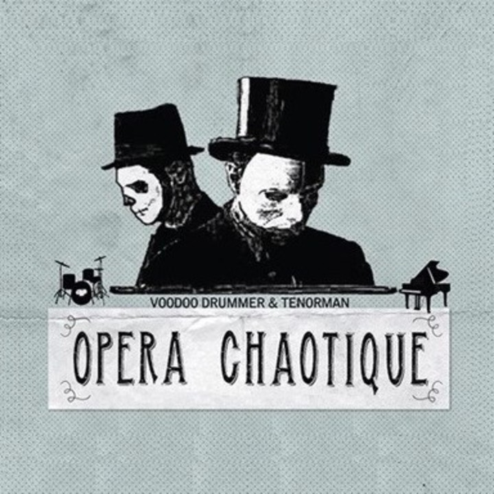 Opera Chaotique Tour Dates