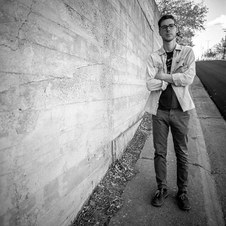 Patrick Dethlefs @ Syntax Physic Opera - Denver, CO
