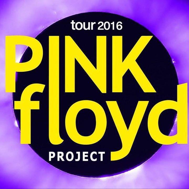 Pink Floyd Project @ Musikhuset Aarhus - Århus C, Denmark