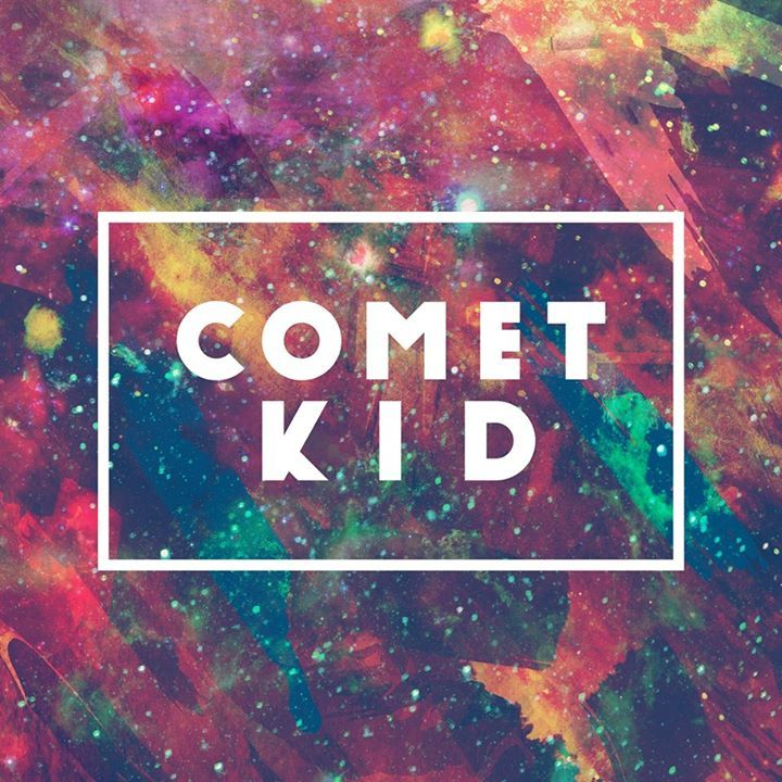 Comet Kid Tour Dates