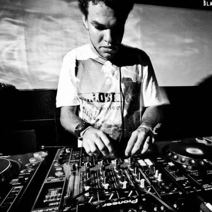 Gui Dinamarco / Dinavision @ Santa Liberdade - Sao Paulo, Brazil
