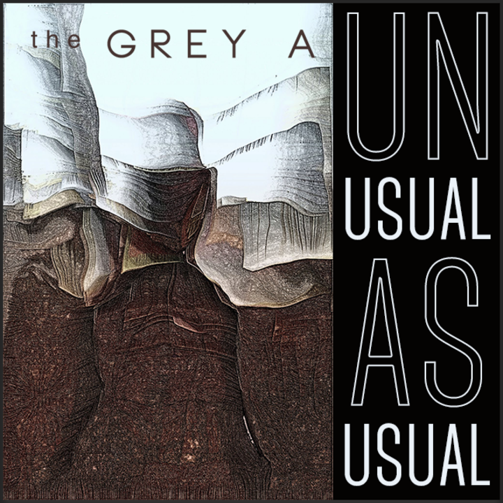 The Grey A Tour Dates