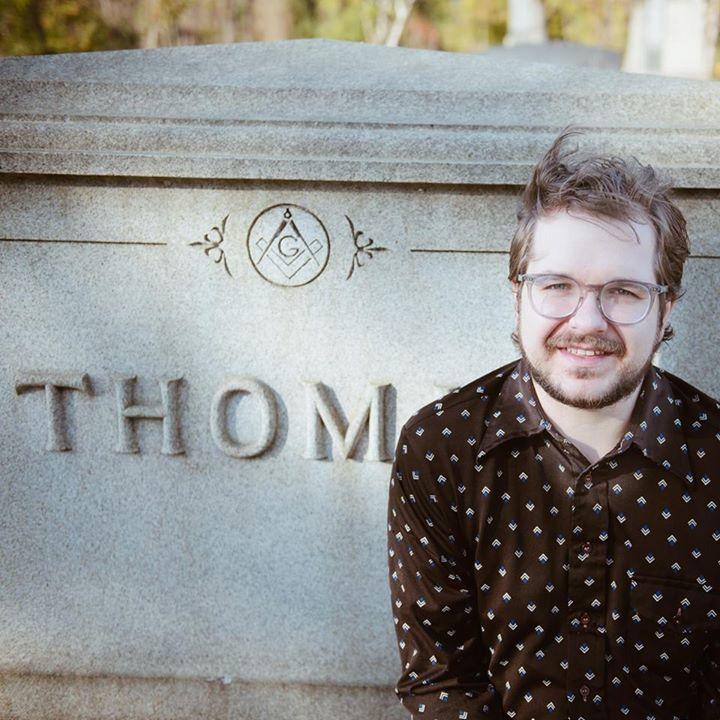 Thom McCarthy @ Bourbon and Branch - Philadelphia, PA