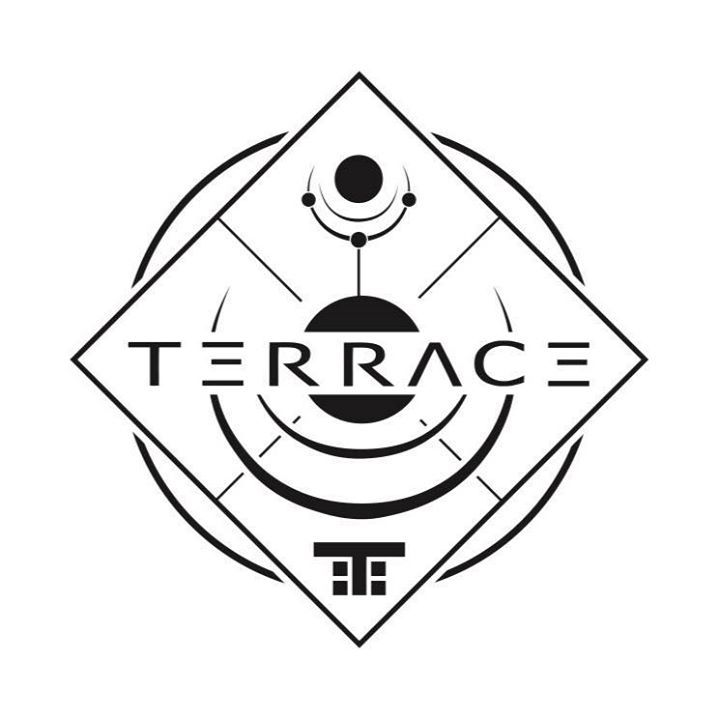 Terrace @ Warung Beach Club - Itajaí, Brazil