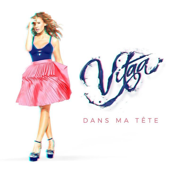 Vitaa @ Zenith de Dijon - Dijon, France