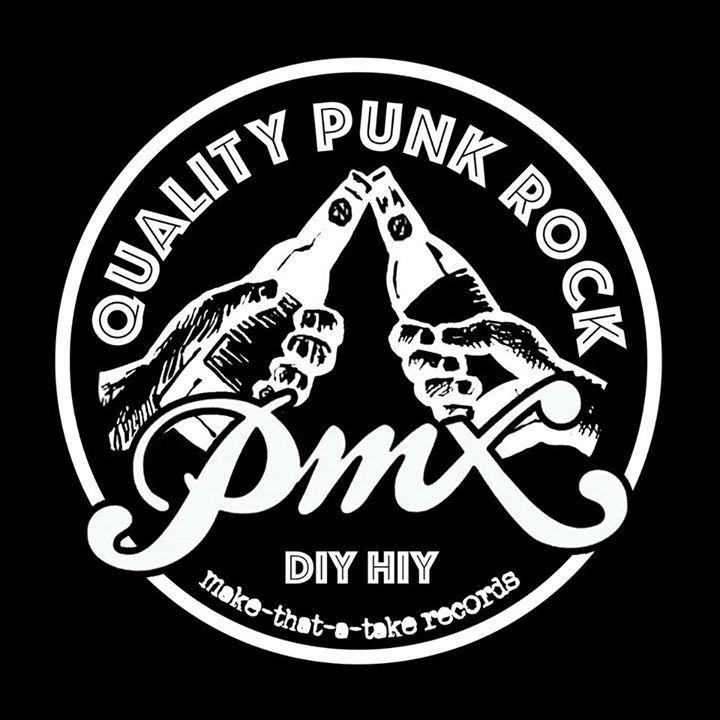 Pmx Tour Dates