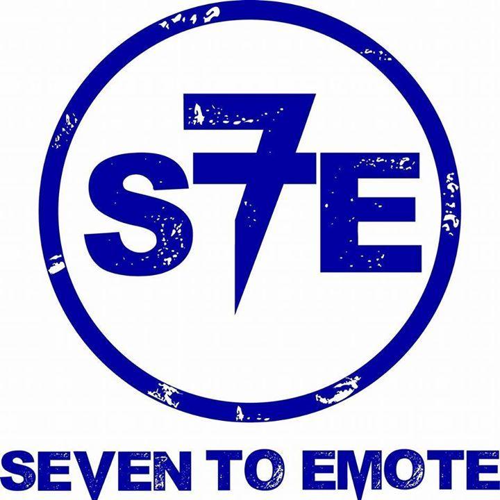 SeVen To EmoTe Tour Dates