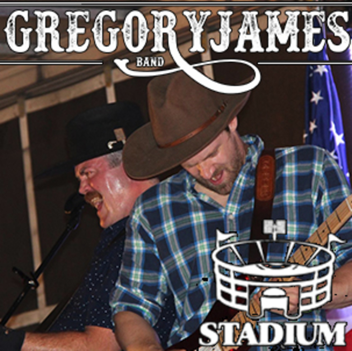 Gregory James @ Stadium - Annandale, MN