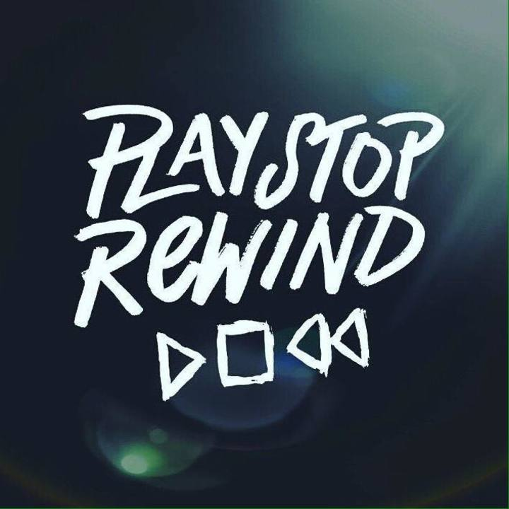 Play Stop Rewind Tour Dates