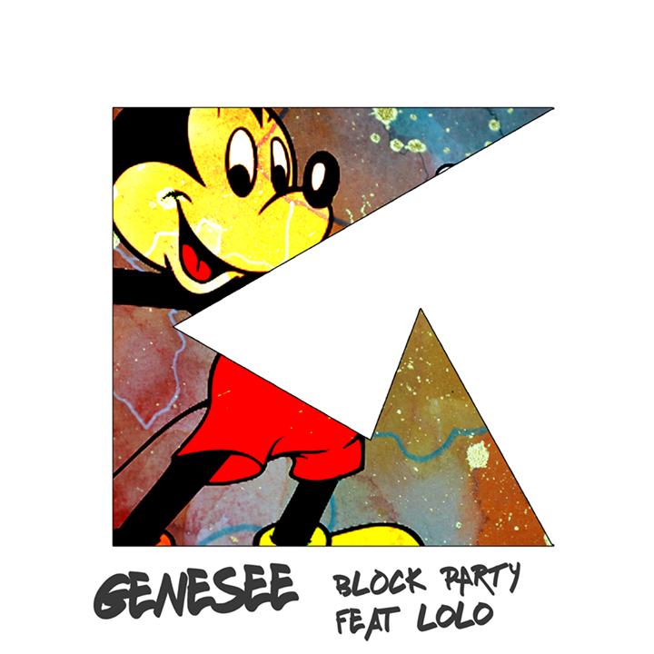 Genesee Tour Dates